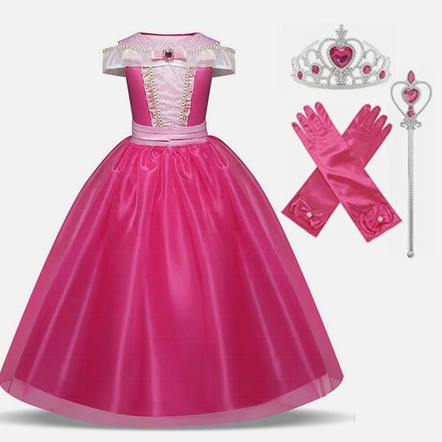Платья для девочек